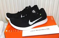 Donne Nike Free Flyknit Run 001 [831070] UK 5.5 EU 39 NUOVI