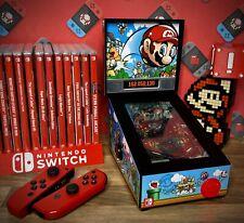 Nintendo Switch PinSwitch Mini Pincab Pinball For Nintendo Switch