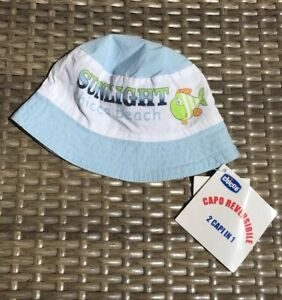 Bonvince Baby Sun Hat Toddler Summer/Beach UPF 50 Sun Protection Bucket Hats for/Kids Girls and Boys