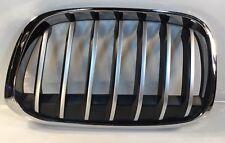 BMW X1 F48  2015  BUMPER FRONT LEFT GRILLE PASSENGER SIDE OEM 7354823 186675