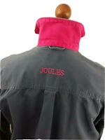 "Men's Joules Classic Smock Top Rugby Nautical Artisan Size L 24"" P2P"