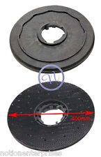 400mm Pad Holder For 450mm Numatic Floor Cleaning Machine (Scrubber & Polisher)