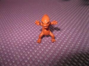 Neca Ninja Turtles Pizza Monster mini figure april 2 pack loose used