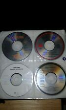 REDUCED!! BARGAIN SPECIAL!!!.ASSTD LIKE NEW CD'S INCL CASE LOGIC CASE (100 CD'S)