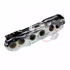 Rev9 Supra 2jz 2j 2jzgte jza80 Turbo Big Performance Intake Manifold Chrome