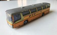 Majorette - Neoplan - Bus PTT - N°373 - Echelle 1/87 - Made in France