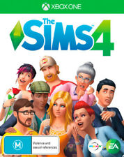 The Sims 4 Xbox One Game NEW