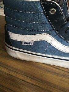 vans 9.5 mens shoes Preowned