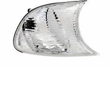 CLEAR OFF SIDE INDICATOR FOR BMW E46 3 SERIES FACELIFT COUPE & CONVERTIBLE + M3