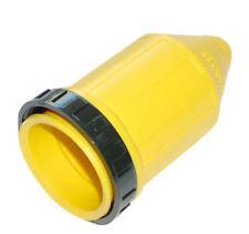 Kappe für Marinco Stecker Landstromstecker bis 32 Ampere / große Ausführung NEU