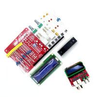 1set DIY KITS DDS Function Signal Generator Module Sine / Triangle / Square Wave