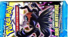 ① 1 BOOSTER CARTES POKEMON Neuf - AUBE MAJESTUEUSE - DARKRAI