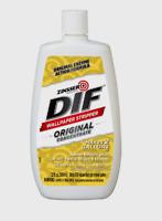 Zinsser DIF Liquid Wallpaper Stripper 22 oz. Non-toxic Makes 2 Gallons 2422