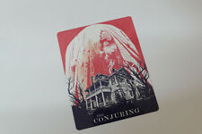 THE CONJURING - Steelbook Magnet Cover (NOT LENTICULAR)