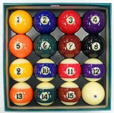 Belgian Aramith Premium Pool Balls, Best Value in Balls FREE US SHIPPING
