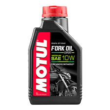 Honda Blackbird CBR1100XX 97-07 Motul 10W Fork Oil 1ltr