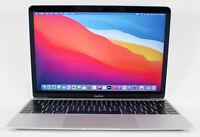 "RARE 12"" Apple MacBook 2017 Retina 1.4GHz Core i7 16GB RAM 512GB SSD + WNTY!"