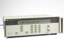 HP 5350A MICROWAVE FREQUENCY COUNTER