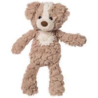 "Mary Meyer Putty Nursery Hound Dog 11"" Plush Stuffed Animal Baby Toy"