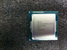 Intel Xeon E3-1225V3 3.20GHz Quad-Core CPU Processor SR1KX LGA1150 - C1925