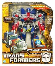 MISB TRANSFORMERS HUNT FOR THE DECEPTICONS OPTIMUS PRIME LEADER CLASS
