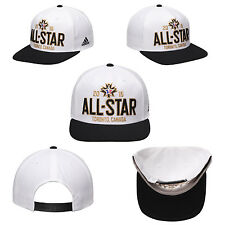 NBA Adidas 2016 All-Star Game Toronto Official On Court Snapback Mens Hat Cap
