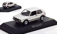 Golf GTI I VW Volkswagen Argento 1976 Diecast 1 43 Norev 840799
