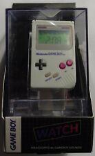 Paladone Pp3934nn Gameboy Digital Watch Nintendo Game Boy Wristwatch
