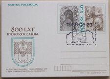 POLAND 1986 -ST 86075 PK Cp.920 - Days Stargard Szczeciński