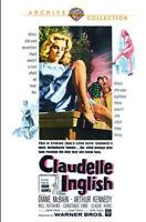Claudelle Inglish [New DVD]