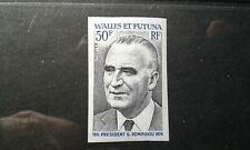 Wallis Futuna #186 MNH imperf e1911.5597