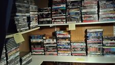 Choice of 1.50 Dvd's Action, Drama, Comedy Lot #4