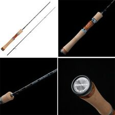 "Tenryu RAYZ SPECTRA RZS53LML 5'3"" Spinning Rod Fishing Pole Cane"