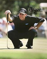 Phil Mickelson Autographed Signed 8x10 Photo REPRINT ,