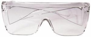 Gafas De Seguridad Uso Profesional Homologadas EN166F Expert Safety Glasses