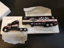 Racing Champions Dale Earnhardt #3 Goodwrench Tractor Trailer 1:64 Diecast Truck