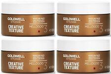 GOLDWELL STYLESIGN MELLOGOO 100 ML X 4