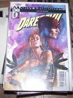 Daredevil # 52 (432)   2003, Marvel ECHO  MARVEL KNIGHTS