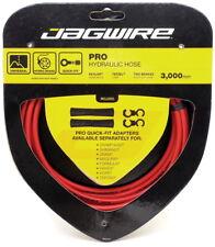 Jagwire Mountain Pro Brake Hydraulic Hose Kit 3000mm Red