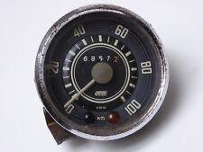 Goliath Dreirad Goli Borgward Hansa Lloyd  Bj.1957  Tachometer VDO gebraucht