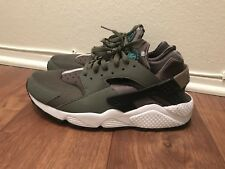 premium selection 314cb 50b98 Nike Air Huarache. Iron Green. Sz11. 318429-300