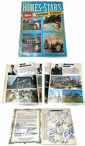 Country Music Stars Autographed by Roy Orbison, Johnny Cash & Dozens More!