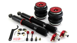 Airlift For BMW 3-Series / M3 Performance Rear Air Suspension Kits - 75646