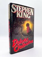 Dolores Claiborne - FIRST EDITION - 1st Printing - Stephen KING 1993 - The Stand