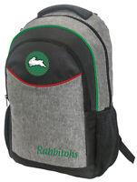 2020 NRL Backpack - South Sydney Rabbitohs - Back Pack Bag - School Sport Travel
