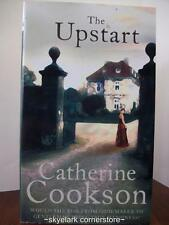 Catherine Cookson *The Upstart* Historical Fiction - freepost!