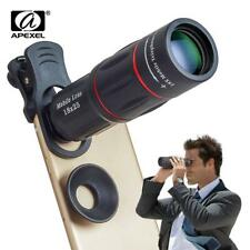APEXEL 18X Telescope Zoom Mobile Phone Lens for iPhone Samsung Smartphones unive