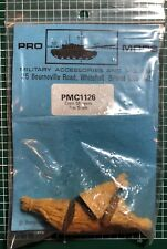 PRO MODS MODELS PMC1126 - CORN SHEAVES - 1/35 RESIN KIT