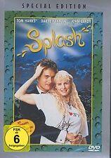 Splash - Eine Jungfrau am Haken - Tom Hanks - DVD - OVP - NEU