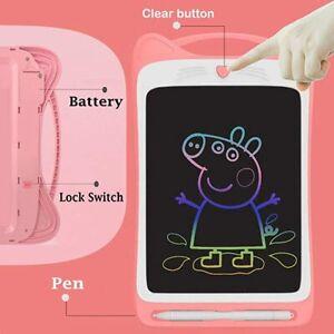 "8.5"" /""12"" LCD Writing Tablet Drawing EWriter Board Drawing Digital Notepad Kids"